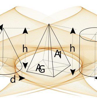 Geometría del espacio