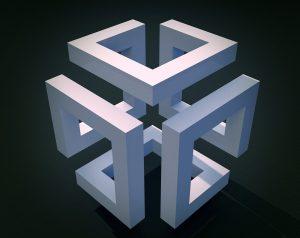 Tipos de geometría