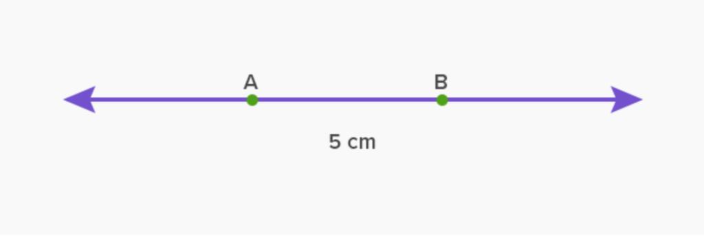 segmento de recta