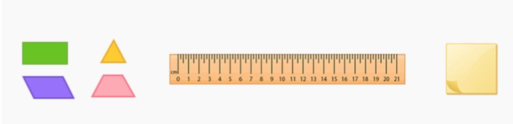segmento de recta ejemplos de la vida real Los lados de un polígono, los bordes de una regla, los bordes de un papel son ejemplos de un segmento de línea