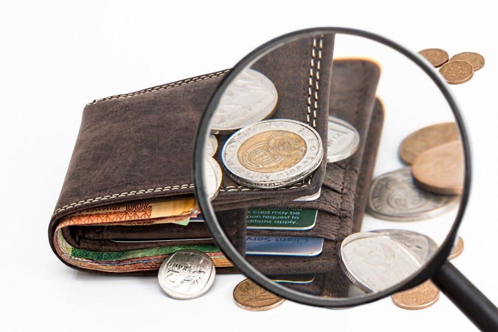 el presupuesto de su hogar